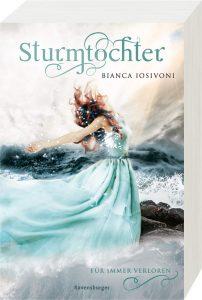 Coverfoto Sturmtochter 2