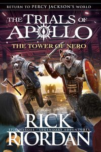 Coverfoto The Tower of Nero