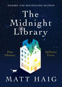 Coverfoto The Midnight Library