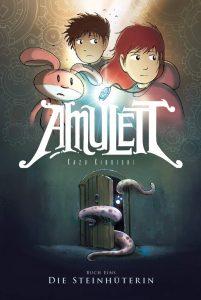 Coverfoto Amulett#1