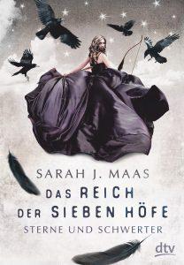 Coverfoto Das Reich der sieben Höfe 3