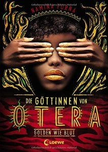 Coverfoto Die Göttinnen von Otera 1