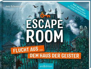 Coverfoto Escape Room