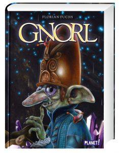 Coverfoto Gnorl