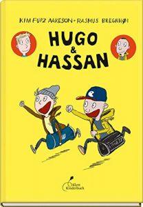 Coverfoto Hugo & Hassan