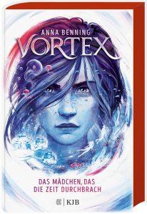 Coverfoto Vortex 2