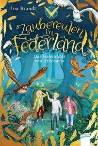 Coverfoto Zaubereulen in Federland 1
