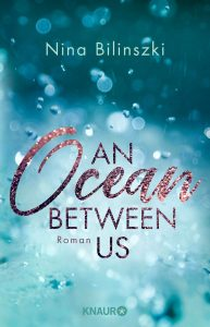 Coverfoto An ocean between us
