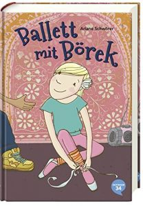Coverfoto Ballett mit Börek