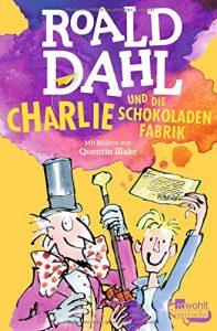 Coverfoto Charlie und die Schokoladenfabrik