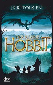 Coverfoto Der kleinen Hobbit