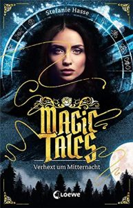 Coverfoto Magic Tales