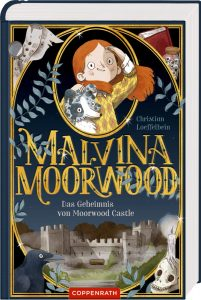 Coverfoto Malvina Moorwood