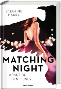Coverfoto Matching Night 1