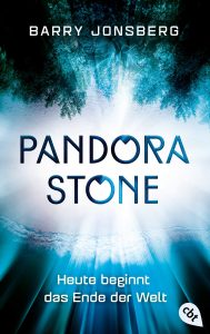 Coverfoto Pandora Stone