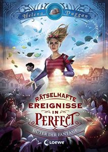 Coverfoto Rätselhafte Ereignisse in Perfect