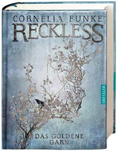 Coverfoto Reckless 3