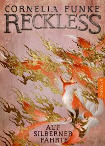 Coverfoto Reckless 4