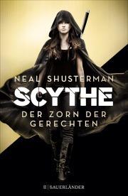 Coverfoto Scythe 2