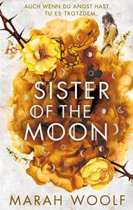 Coverfoto Sister of the Moon