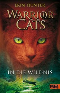 Coverfoto: Warriors Cats