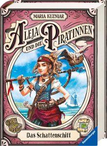 Coverfoto Aleja und die Piratinnen