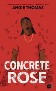 Coverfoto Concrete Rose