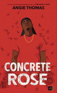 Coverfoto Concrete Rose