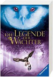 Coverfoto Die Legende der Wächter