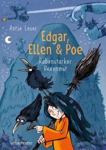 Coverfoto Edgar, Ellen & Poe