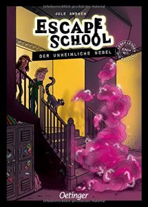 Coverfoto Escape School 1
