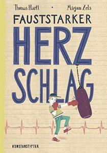 Coverfoto Fauststarker Herzschlag