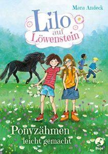 Coverfoto Lilo auf Löwenstein 2