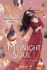 Coverfoto Midnight Soul