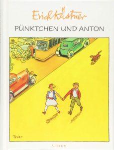Coverfoto Pünktchen und Anton