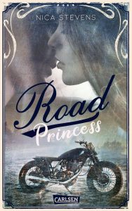 Coverfoto Road Princess