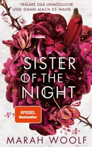 Coverfoto Sister of the Night 3