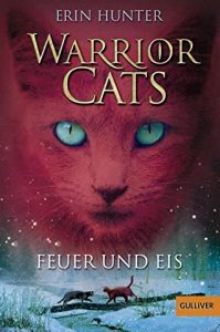 Coverfoto Warrior Cats 2