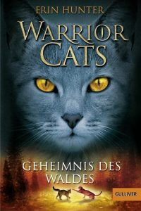 Coverfoto Warrior Cats 3