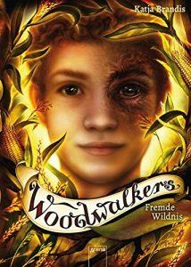 Coverfoto Woodwalkers 4