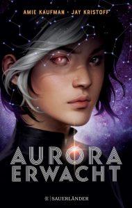 Coverfoto Aurora erwacht