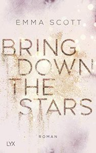 Coverfoto Bring down the stars