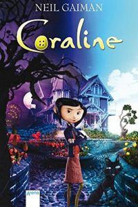 Coverfoto Coraline
