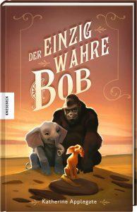 Coverfoto Der einzig wahre Bob