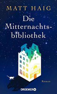 Coverfoto Die MItternachtsbibliothek