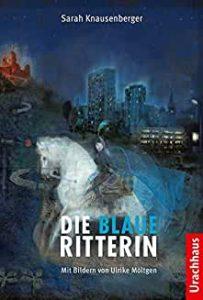 Coverfoto Die blaue Ritterin