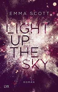 Coverfoto Light up the sky
