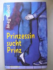 Coverfoto prinzessin sucht Prinz