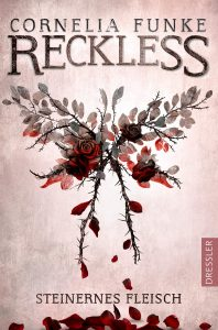 Coverfoto Reckless Steinernes Fleisch