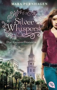 Coverfoto Silver Whispers